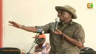 Kidero Wants ODM Polls Postponed