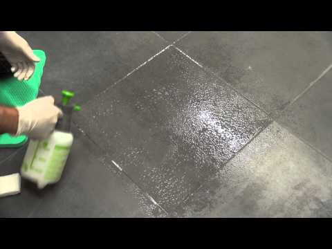 How to Remove Grout Haze from Tiles Easily