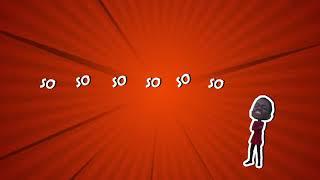 Somersault (Lyric video) - Louis Pascal