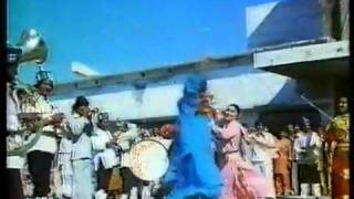 Sade Yaar Ne Ban Le Sehre...(Ali Khan)