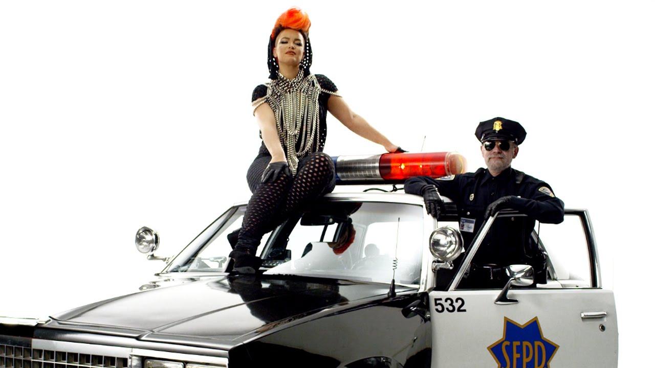 Eva Simons ft Konshens Policeman official video YouTube