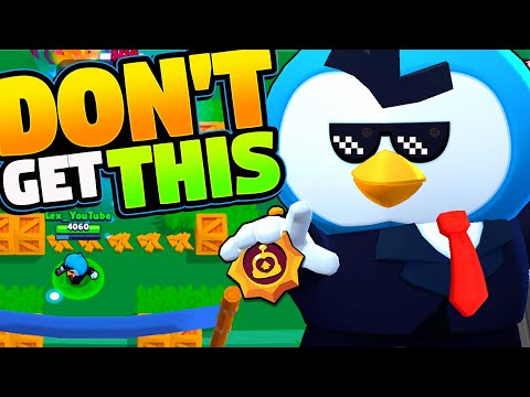 Avoid This MISTAKE And Save Yourself Coins!  Best Brawler, But Worst...