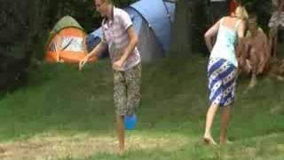 Camping de savel, zomervakantie 2008 part deux