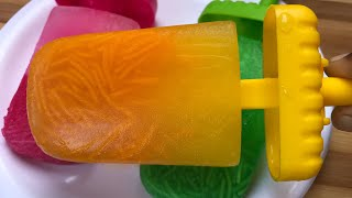Vermicelli Popsicle | Semiya Popsicle | Summer Special Recipes | Piyas Kitchen