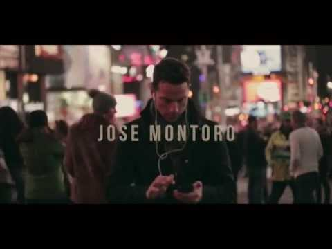 Jose Montoro - Hay Algo en el Aire (Official Video)