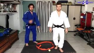 Pillole di judo: La Carota