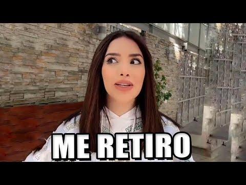 ES OFICIAL? KIMBERLY LOAIZA SE RETIRA DE LA MÚSICA Y DE YOUTUBE POR SER MAMÁ?