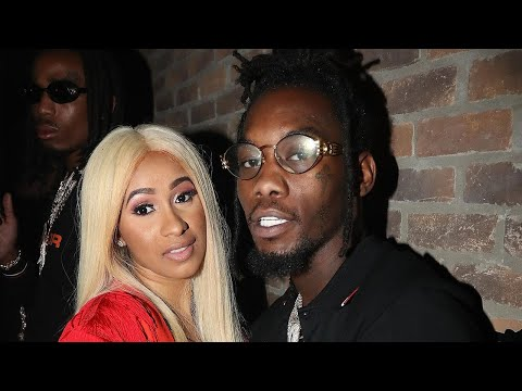 Cardi B Says She and Offset Have Split Mp3