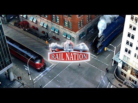 Railway Nation