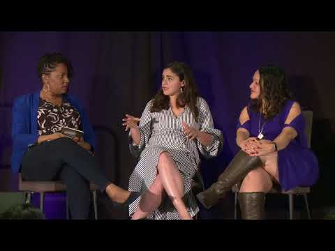 TSWS18 - Vivian Graubard and Karla Monterroso - What Happens ...