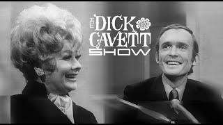 Lucille Ball interview, Dick Cavett Show - 1970