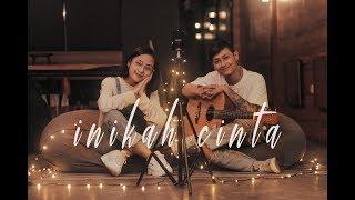 ME - Inikah Cinta ( Cover by Byanca ).