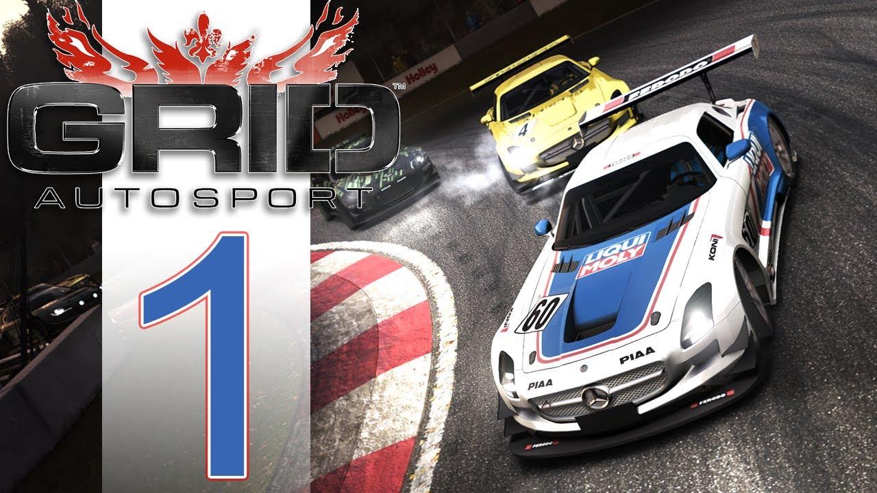 Download free GRID Autosport for windows 7 32bit current