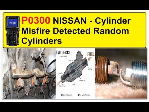 p random multiple cylinder misfire detected falla doovi