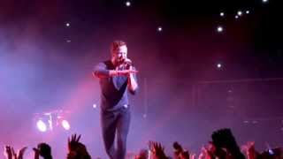 Imagine Dragons It's time Live Montreal 2014 HD 1080P