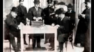 reforma electoral 1912