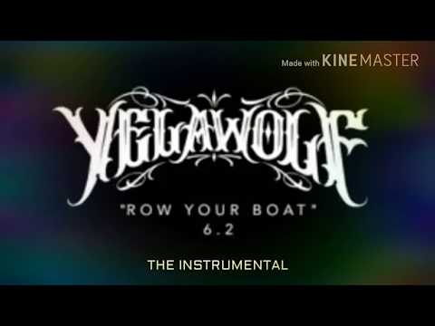 Yelawolf - Row Your Boat (instrumental edit)