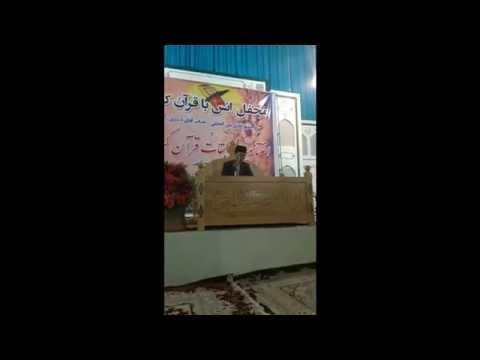 Dasrizal M. Nainin - 2016.05.13 @Masjid Bandar 'Abbas, Hormozgan, IRAN
