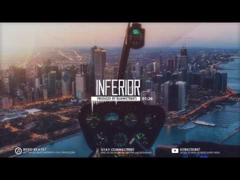 Epic Rap Instrumental Beat | Sick Trap Beat (prod. BlueMistBeats)
