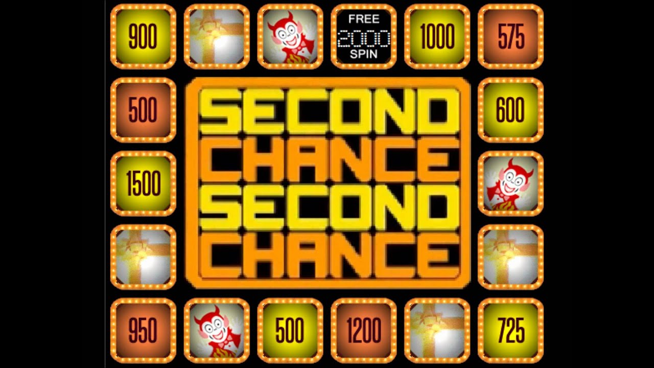Chance Online Games