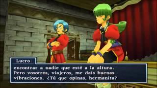 Dragon Quest VIII el periplo del rey maldito Pt.32: el asesinato de David