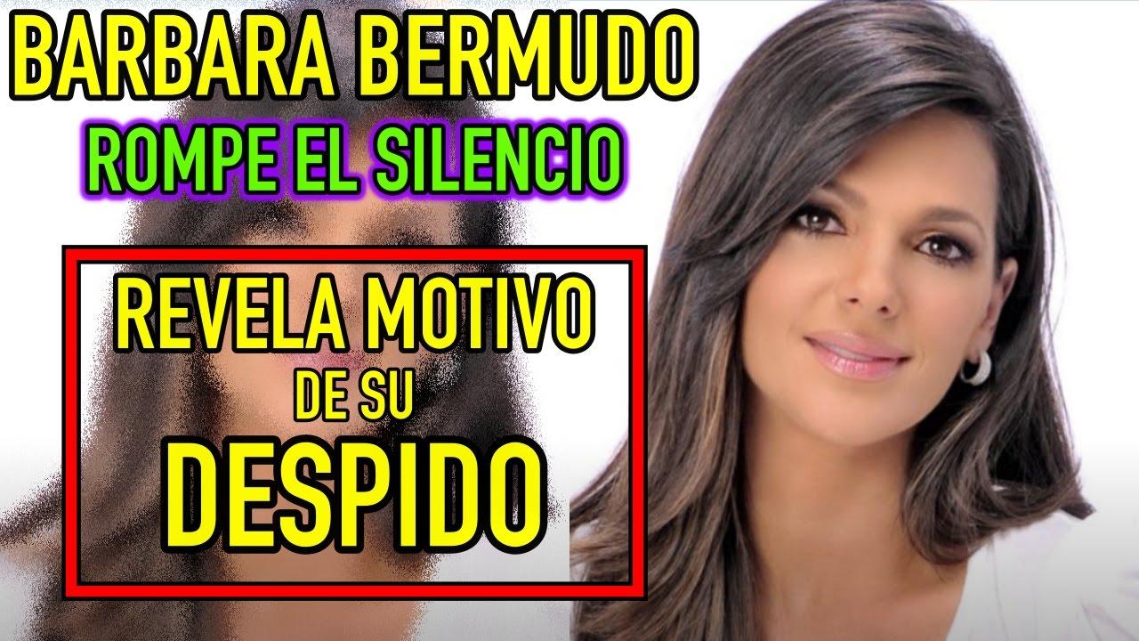Barbara Bermudo