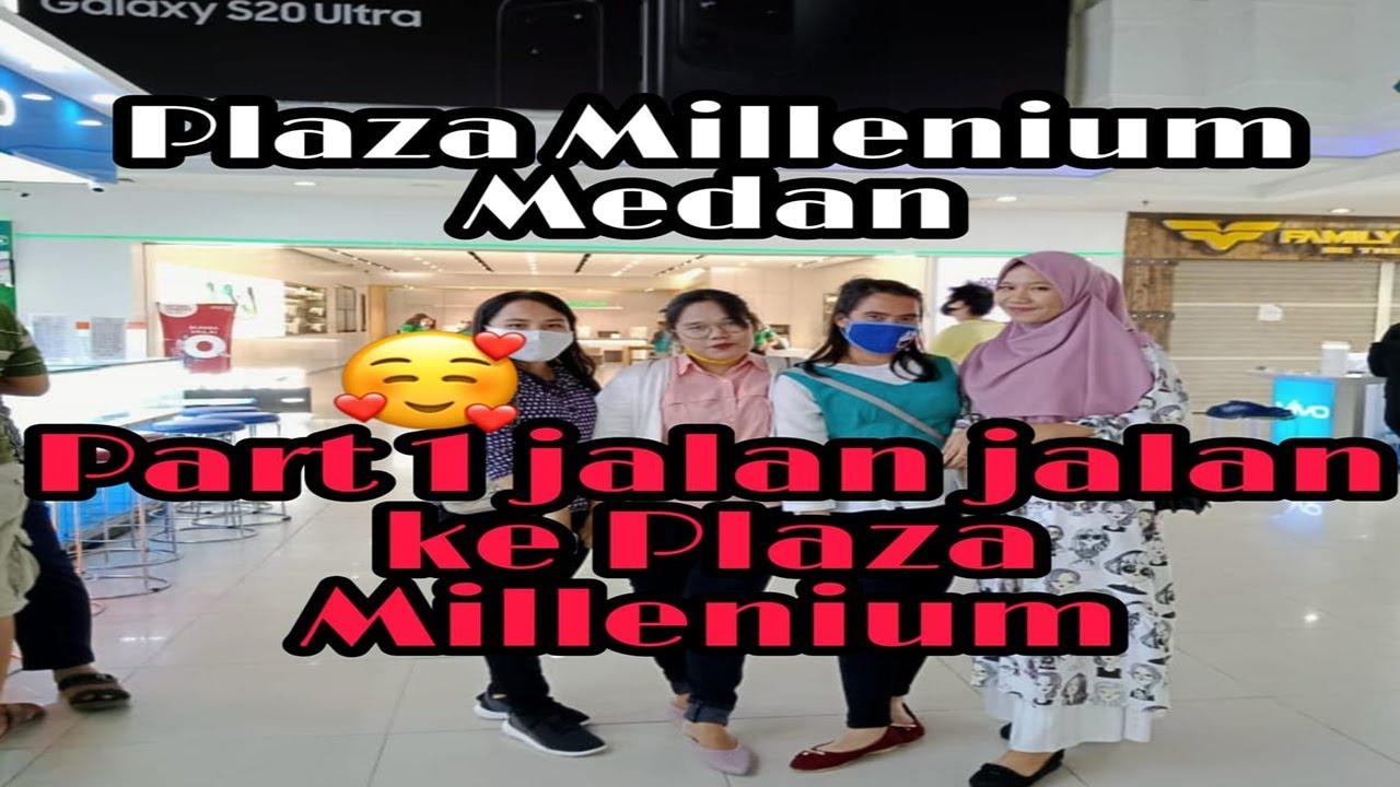 Vlog Part 1 | Jalan - Jalan With My Friends