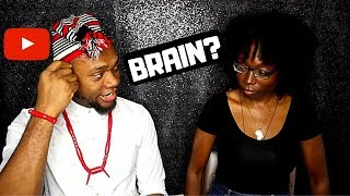 LEARN IGBO PARTS OF THE BODY PART 1