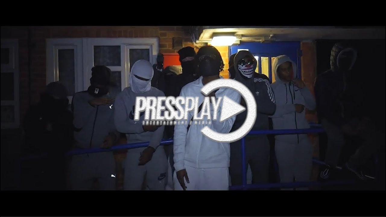 (ZT) Bally - Do It Like Me (Music video)  LondonFields  6a2f8e0b727