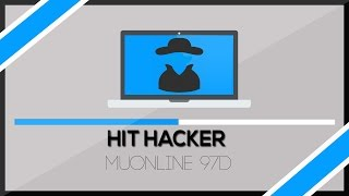 Hit Hacker MuOnline + [DOWNLOAD]