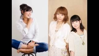 人気声優豊崎愛生さん、伊藤かな恵さん、新井里美さんのフリートークで...