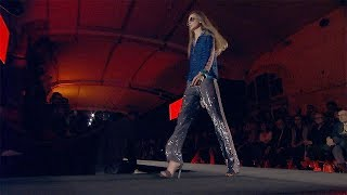 Custo Barcelona | Fall Winter 2018/2019 Full Fashion Show | Exclusive