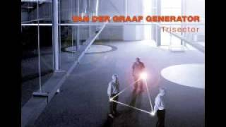 Watch Van Der Graaf Generator Interference Patterns video