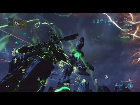 [GER / ENG] PS4 5x3 Eidolon hunt night cap Chroma dps !
