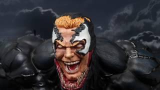 XM Venom Premium Collectible Statue