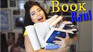 Book Haul As Old As Time