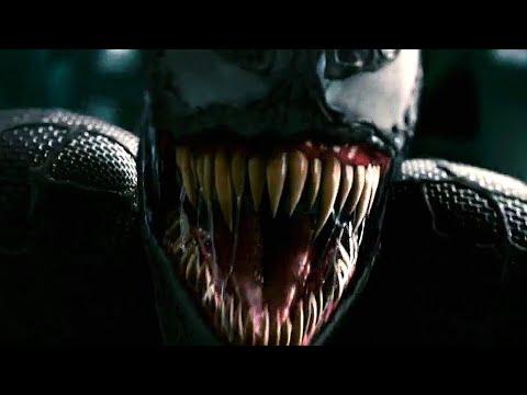 Venom tribute | Feel Invincible : Skillet