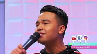 Akhdan - Maaf Aku Khilaf (live) | Pop Express