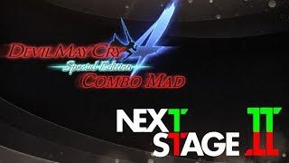 "DMC4&4SE COMBO MAD ""NEXT STAGE Ⅱ"""