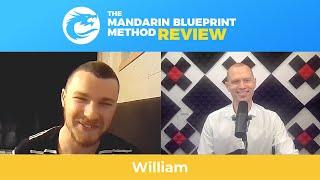 """I Gave TMBM a Shot and My Mandarin Took Off!"" -William"