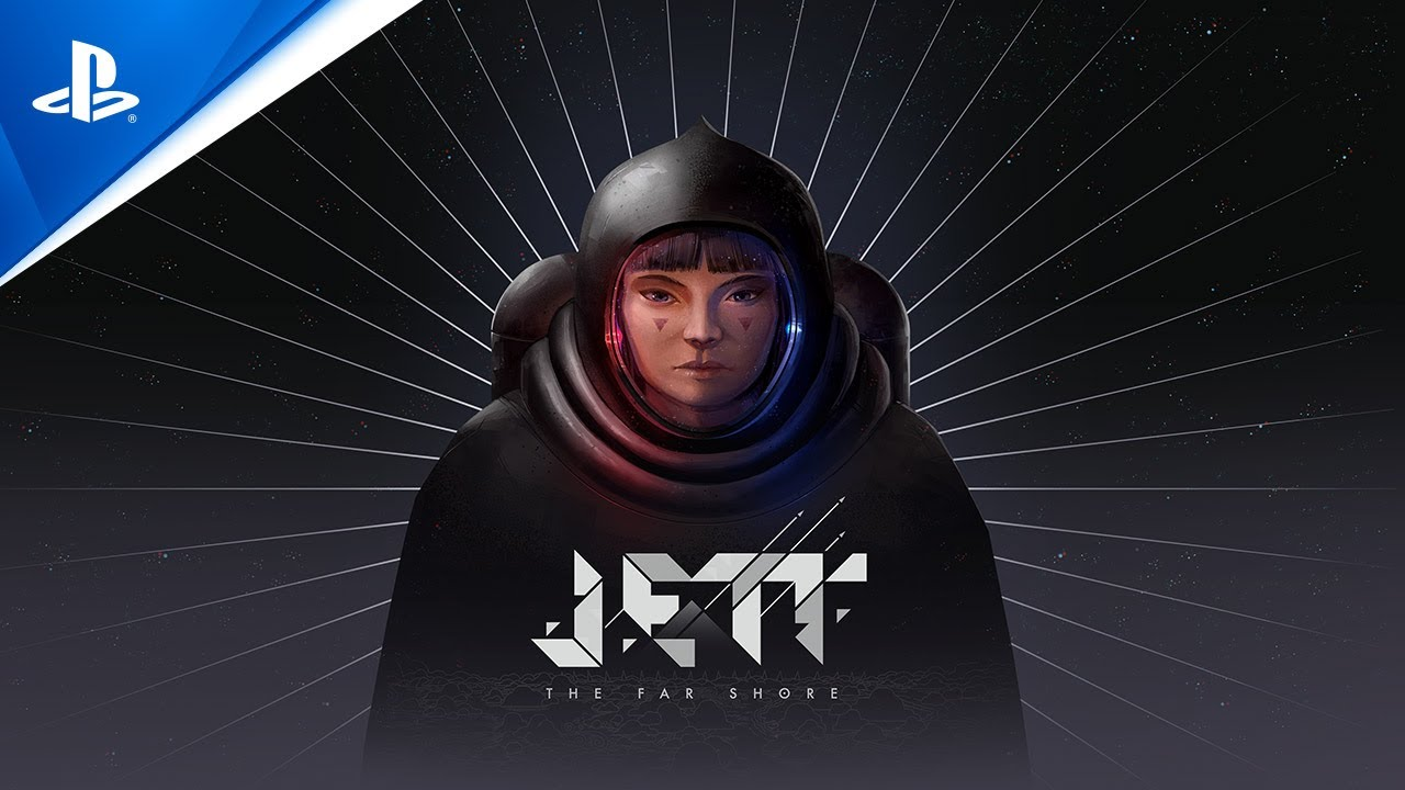 JETT: The Far Shore - 预告片