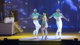 Ariana Grande - Greedy - United Center, Chicago IL 3/14/17