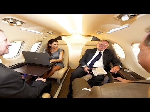 Top 5 Ways to Fly Business Class for Less