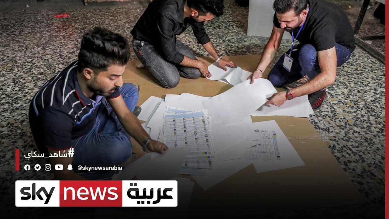 عشائر عراقية ترفض نتائج الانتخابات وتطالب بإعادتها