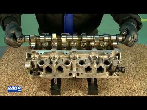 PEUGEOT 405 1.9 XU92C(D2H) Full Set Gaskets Assembly - Montaje Juego Completo Juntas AJUSA
