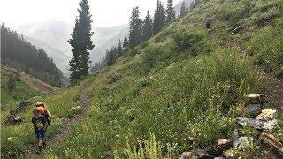 Adventure Log: Franklin Lakes - Part 2