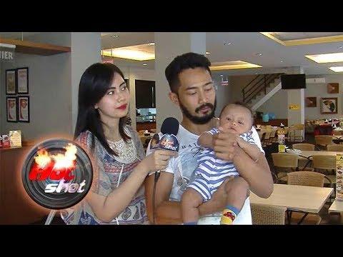Keseruan Yama Carlos Dan Istri Cari Perlengkapan Anak - Hot Shot 10 September 2017