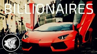 Billionaires #1 | Motivation