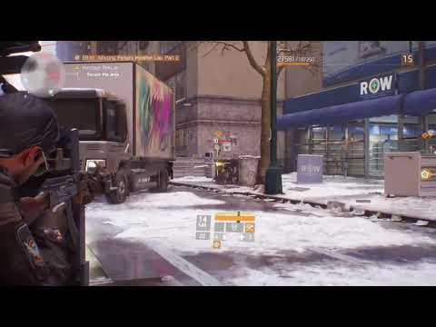 Tom Clancy's The Division 6