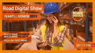 Road Digital Show Gomob.me 2021